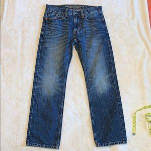 American Eagle men's jeans size 28 x 28